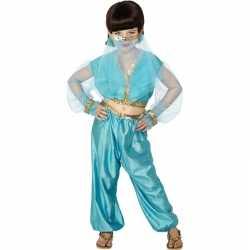 Arabisch outfit carnaval meiden