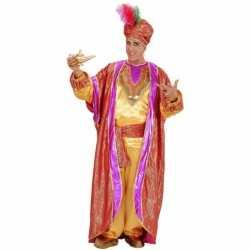 Arabisch sultan outfit