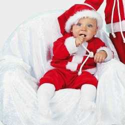 Baby kerstpakje