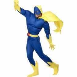 Bananen Man outfit