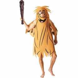 Captain Caveman verkleed outfit