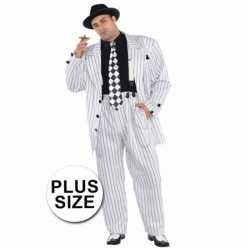 Carnaval gangster maffia outfits carnaval heren