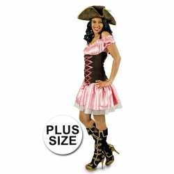 Carnaval piraten outfit carnaval dames