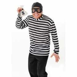 Dief of inbrekers outfit