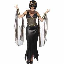 Egypte outfit godin Bastet