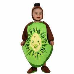 Feestartikelen Kiwi outfit carnaval babys