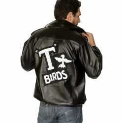 Grease outfitsde T-Birds