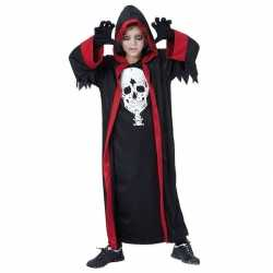 Halloween dracula outfit kinderen