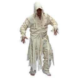 Heren mummie outfit