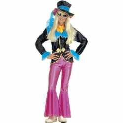 Hippie outfits carnaval dames