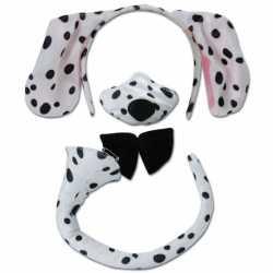 Hondenset Dalmatier