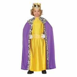 Kerst outfit 3 koningen balthasar carnaval jongens