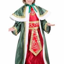 Kerst outfit de Drie Wijzen uit het Oosten