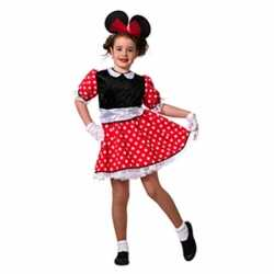 Kinder outfitMinnie Mouse