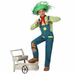Kinder outfits boeren jongen