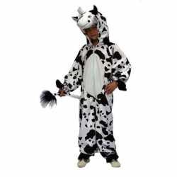 Koeien pak carnaval kinderen