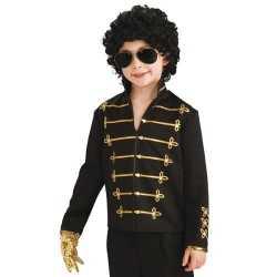 Michael Jackson outfit kinderen
