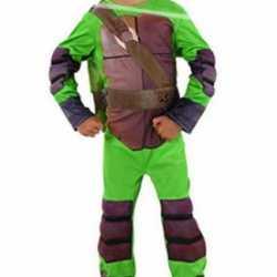 Ninja Turtle outfits carnaval jongens