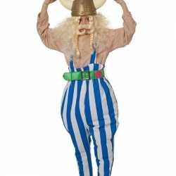 Noorman outfit carnaval kinderen