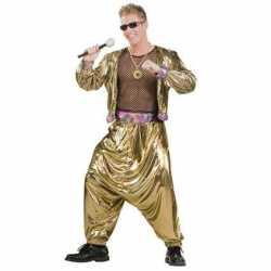 Outfit MC Hammer heren