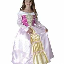 Prinses outfit carnaval meisjes