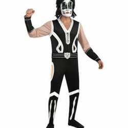 Rockband Kiss outfit catman