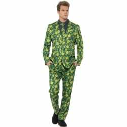 St Patrick's Day outfit carnaval heren