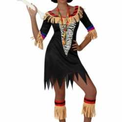 Zulu outfit dames